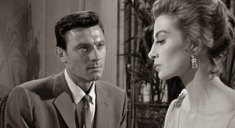 Walk on the Wild Side_Laurence Harvey_Capucine_1962