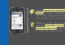 Faça protótipos de interface incríveis com o Balsamiq Mockups