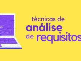 Técnicas de levantamento de requisitos de software.