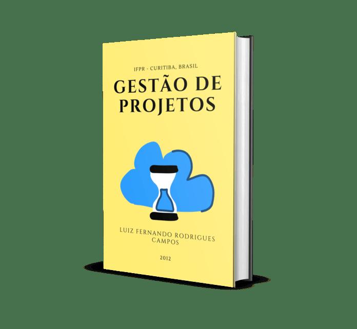 O livro Gestão de Projetos de Luiz Campos lançado em 2012, foi desenvolvido para ser um manual de consulta acadêmica, atendendo as necessidades do curso de Gestão de Serviços Públicos da eTEC de Curitiba, Paraná.