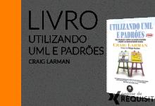Photo of LIVRO – UTILIZANDO UML E PADRÕES – CRAIG LARMAN