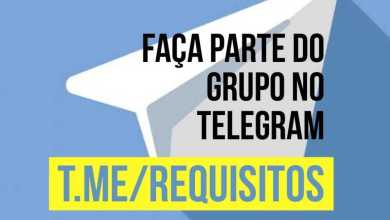 Photo of Grupo Análise de Requisitos no Telegram 0 (0)