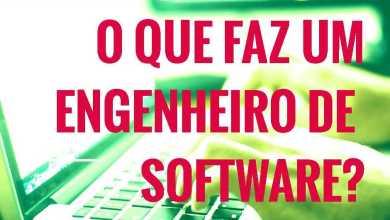 Photo of O que faz um Engenheiro de Software?