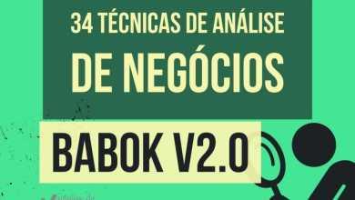 Photo of 34 técnicas de Análise de Negócios do BABOK®