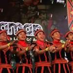 Ini Kata Warga Soal Festival Saman  2019
