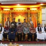 Oman Dukung Pengembangan Pariwisata di provinsi Aceh