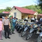Operasi Lilin Rencong, Polres Abdya Siapkan Pos Pelayanan dan Pengamanan