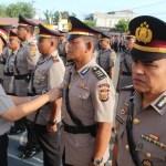 Kompol Ahzan Wakapolres Lhokseumawe yang Baru