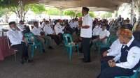 PMI Aceh Peringati Hari Relawan ke-14