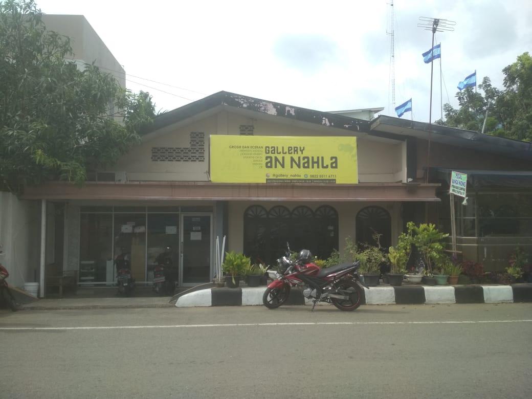 Gallery An-Nahla, Usaha Online Milenial Ala Maulanda