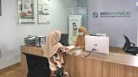 Kadis PMPTSP Kota Banda Aceh Apresiasi BPJS Kesehatan Hadir di MPP