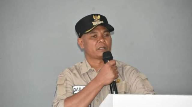 Wakil Bupati Dailami Ajak Wartawan Bersinergi Untuk Kesejahteraan Masyarakat