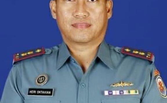 Komandan KRI Naggala-402 Letkol Heri Oktavian Pernah Sekolah di Takengon