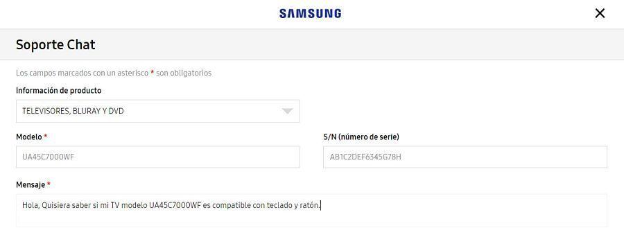 Teclado para Smart TV Samsung 】» Calidad » Precio » Oferta