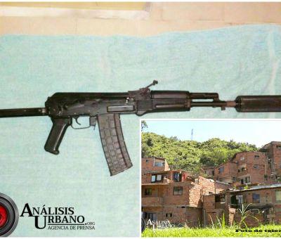 Con disparos y vacunas Pájaros Rebeldes y Los Chivos intentan sabotear el pacto