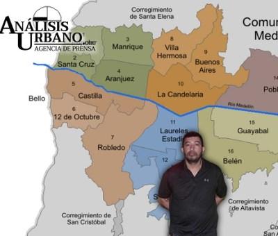 Hugo Pájaro, buscando beneficios, trataría de enlodar a Corpades