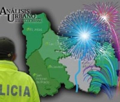 Plan de Intervención vs. «alborada criminal» en Belén
