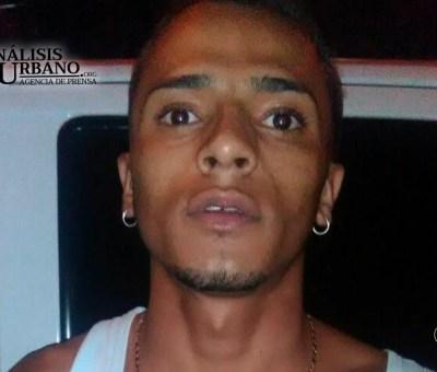 Alias Chatán, líder de Los Chivos, y su primo alias Bozo, fueron capturados por la Policía
