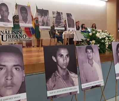 Se cumplen 22 años de la masacre perpetrada por un grupo paramilitar en Altavista