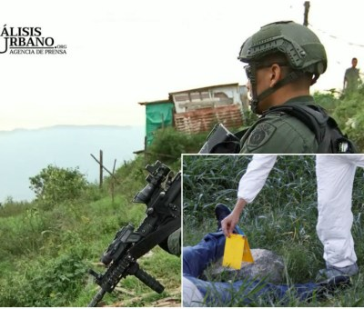 ¿Quién o quiénes ordenaron desestabilizar la seguridad de Medellín?