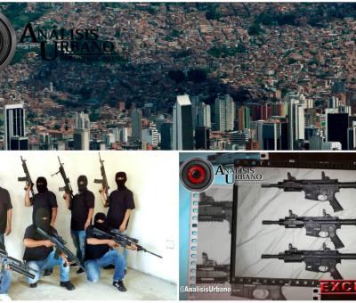 Las fórmulas para hacer la paz urbana en Medellín