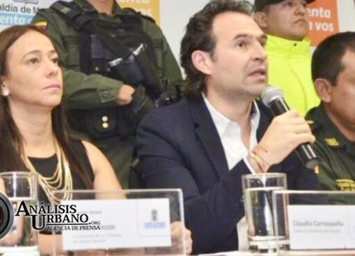Alcaldía de Medellín y Fiscalía insisten en extradición de capos de la mafia en Medellín