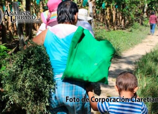 Líder social Marina Gómez fue amenazada de muerte en El Castillo, municipio del Meta