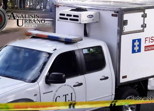 En Castilla, comuna 5 de Medellín, mataron a la comerciante Gloria Eugenia