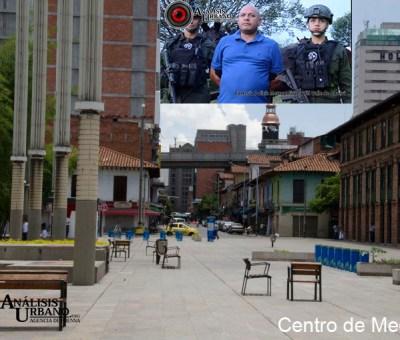 Don Ómar y su prontuario criminal en La Candelaria