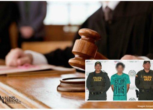Subintendente del Gaula será investigado por «falso positivo judicial»