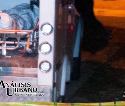 Haminton Jaramillo fue asesinado a cuchillo en el barrio Santo Domingo Savio