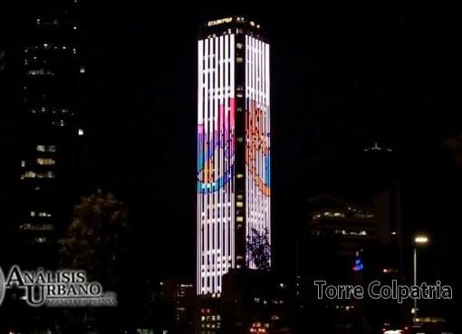 Anunció en video su propia muerte y horas después se arrojó desde la torre Colpatria en Bogotá
