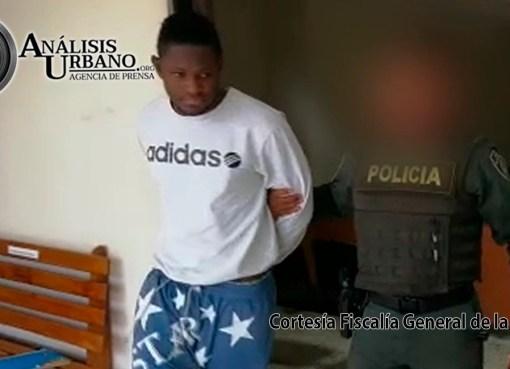 A la cárcel alias Mahoma, presunto abusador sexual en serie