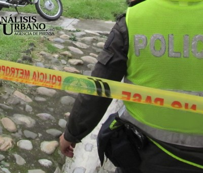 Dos personas muertas y dos más heridas es el saldo de ataque sicarial en San Jerónimo, Antioquia