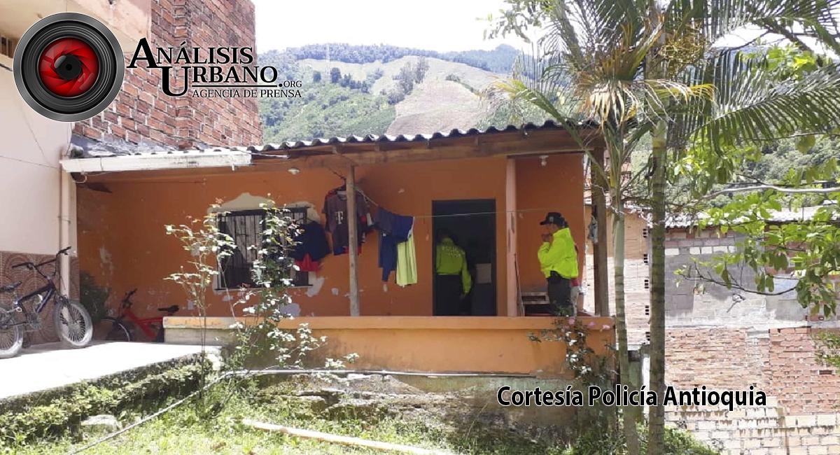 Extinción de dominio a $450.000.000 en inmuebles del grupo criminal Los Ingenieros