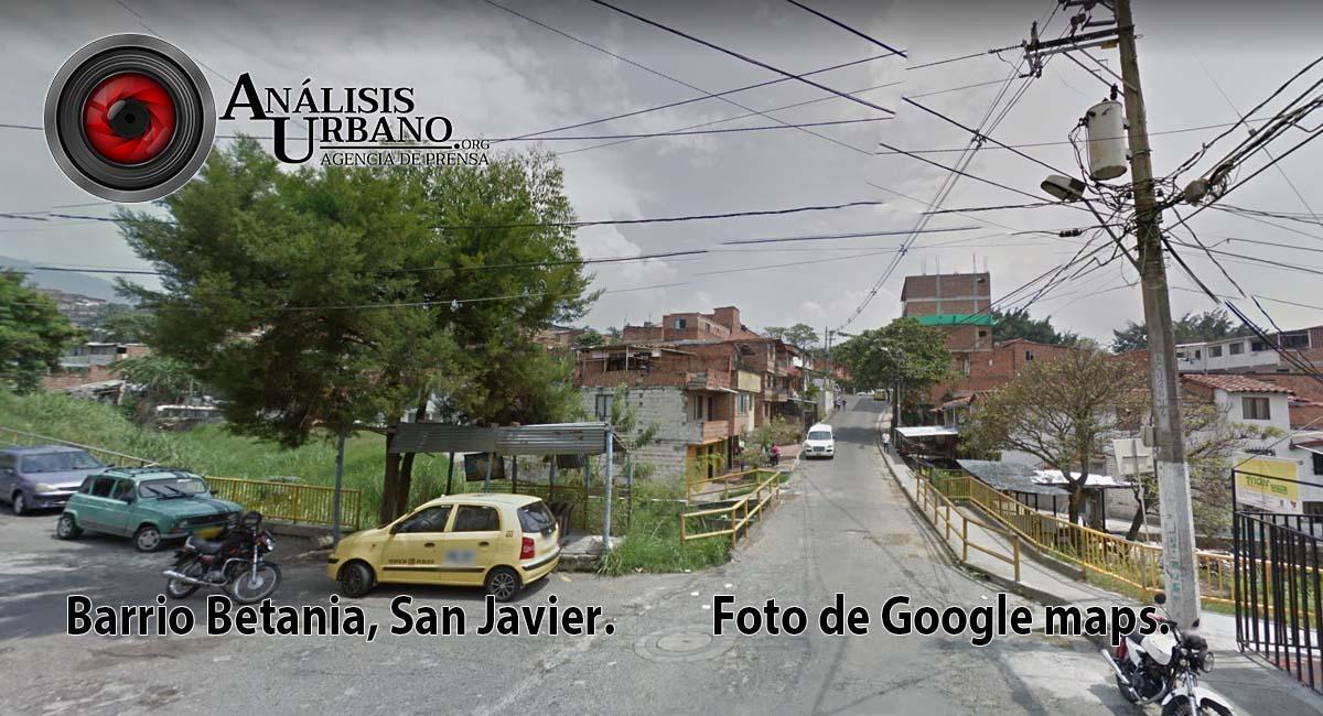 Por cruzar una frontera invisible habrían asesinado a un hombre en San Javier, comuna 13