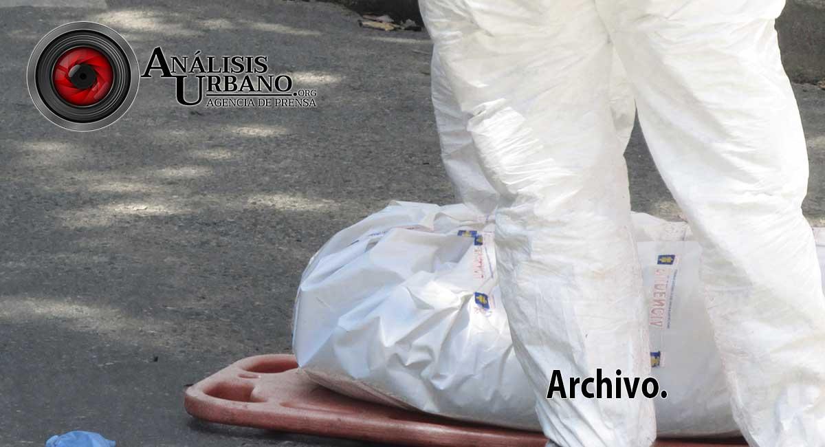 Menor de 16 años fue asesinado y sepultado por su compañero de trabajo en Bello, Antioquia
