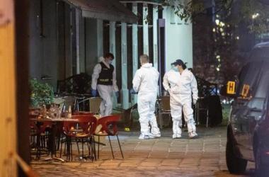 El terrorista muerto, de 20 años, tenía antecedentes penales por haber tratado de unirse al grupo yihadista Estado Islámico en Siria.