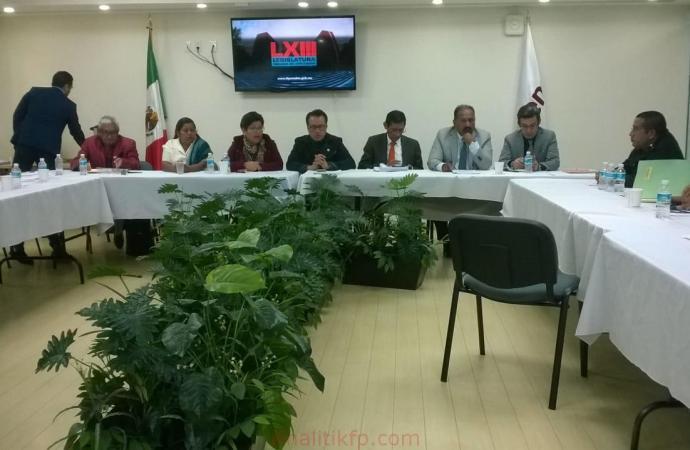 Pescadores solicitan la intervención de diputados federales y locales  de Morena para evitar las obras del gasoducto Texas/Tuxpan