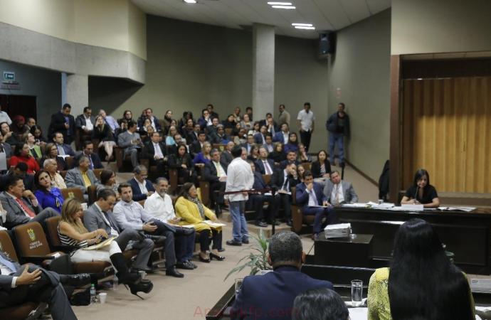 Veracruz fortalece estrategias de combate a la pobreza: GLPAN