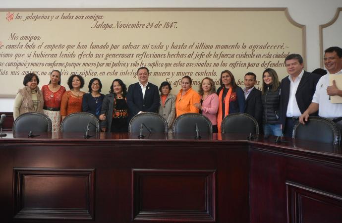 Centro de Atención a Víctimas de Violencia, único en Veracruz: Américo Zúñiga