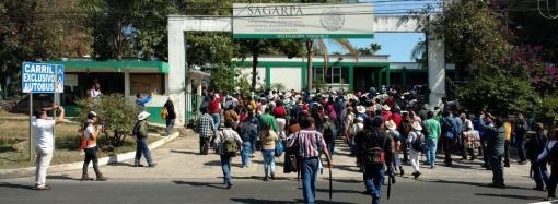 Invertirá Gobierno Federal 4 mmdp en Refinería de Minatitlán
