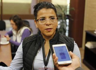 Veracruz es un Estado fallido: Araceli Salcedo