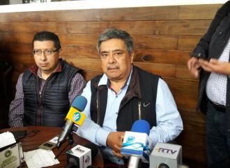Hay muchas irregularidades detectadas en la pasada administración municipal, Chama Díaz