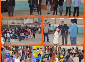 Día de Reyes en La Concha