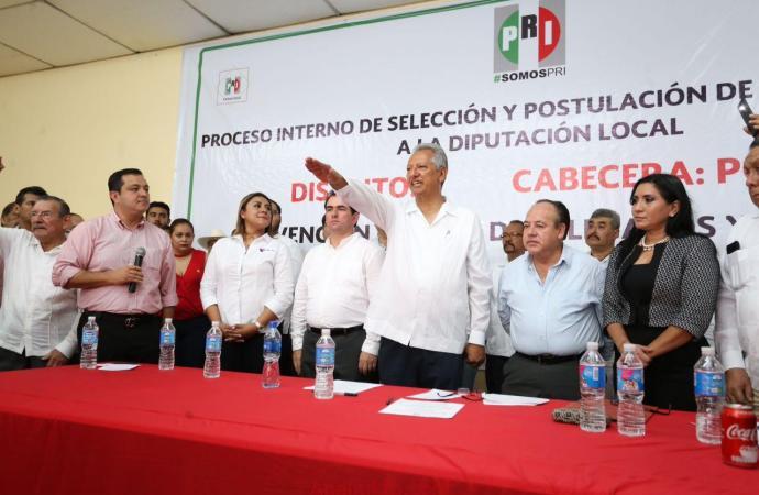 En Veracruz sigue creciendo el desempleo y la pobreza: Américo Zúñiga