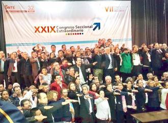 Listas las propuestas magisteriales de la Sección 32 del SNTE en Veracruz