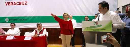Inicia registro de planillas de aspirantes a integrar Consejos Municipales del PRI en Veracruz