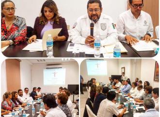 Anuncian Autoridades Operativo de Semana Santa del Programa Paisano 2018