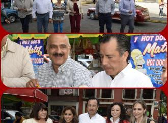 Morenos por Coatepec